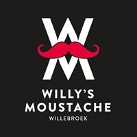 Discotheek Willy's Moustache
