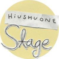 Hiushuone Stage