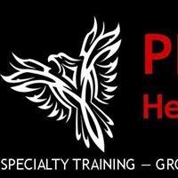 Phoenix Health & Fitness Kelowna