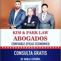 Kim and Park Law llc