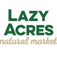 Lazy Acres Market Encinitas