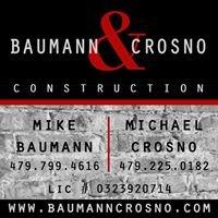 Baumann & Crosno Construction