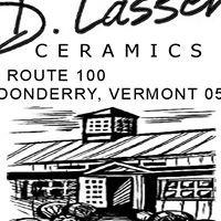 Lasser Ceramics