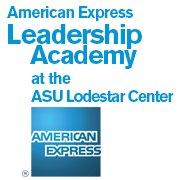 American Express Leadership Academy at the ASU Lodestar Center