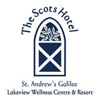 המלון הסקוטי