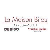 La Maison Bijou Arredamenti - Veneta Cucine  - De Riso