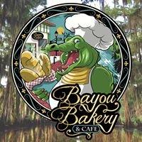 Bayou Bakery & Cafe