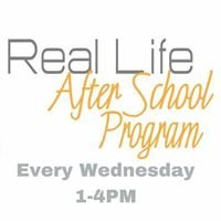Real Life Afterschool Program