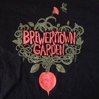 Brewerytown Garden