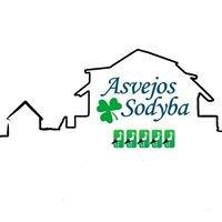 Asvejos Sodyba
