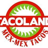 Tacoland Mex-Mex Tacos