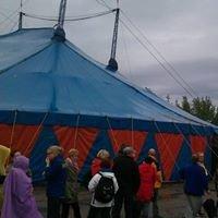 Iso teltta, Sodankylän elokuvajuhlat