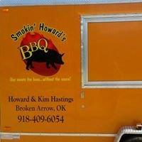 Smokin' Howard's BBQ