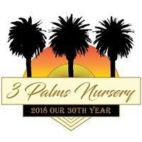 Three Palms Nursery