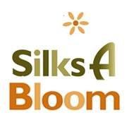 Silks A Bloom