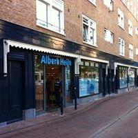 Albert Heijn Molukkenstraat Amsterdam