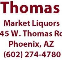 Thomas Market Liquors