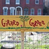 Girard Garden