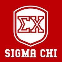 Sigma Chi: Delta Rho Chapter
