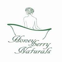Honeyberry Naturals