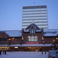 Telus Store / Midtown Plaza