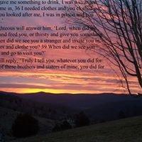 Word of Faith Outreach Ministry