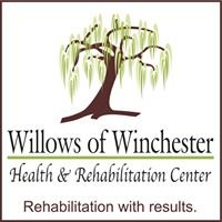 Willows of Winchester Health and Rehabilitation Center