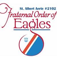 Fraternal Order of Eagles #2102 Saint Albert