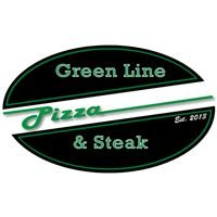 Green Line Pizza & Steak