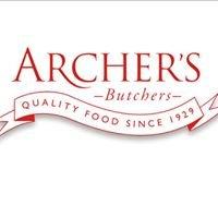 Archers Butchers