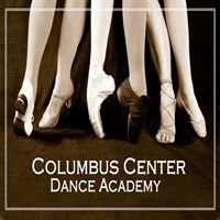 Columbus Center Dance Academy