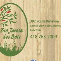BioJardin des Bois