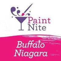 Paint Nite Buffalo