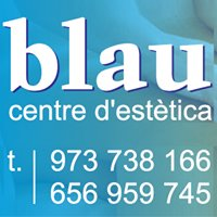 Blau Centro de Estética. Esteticien en Alpicat Lleida