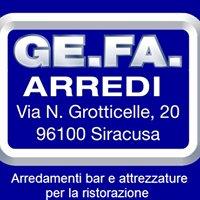 GE.FA. Arredi