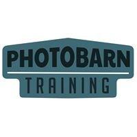 Photobarn Photo Training