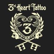 3rd Heart Tattoo
