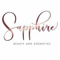 Sapphire Beauty and Cosmetics