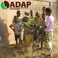 ADAP - Association pour le Développement des Aires Protégées