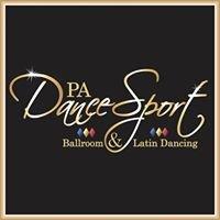 PA DanceSport Ballroom