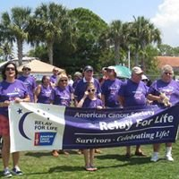 American Cancer Society Relay For Life Marco Island Unit