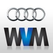 Wyoming Valley Motors Audi