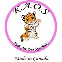 KAOS - Kids Are Our Specialty