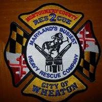 Res2cue - Montgomery County Wheaton Rescue Squad