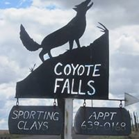 Coyote Falls Sporting Clays