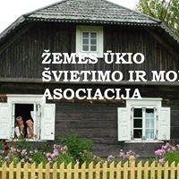 Žemės ūkio Švietimo ir Mokslo Asociacija