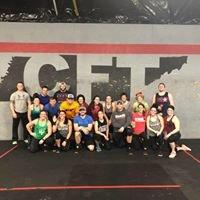 CrossFit Tullahoma