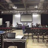The Simple Church@Shreveport Convention Center
