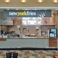 New York Fries the Centre/Midtown Plaza