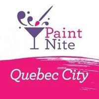 Paint Nite Quebec